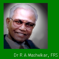 Dr  R A Mashelkar outlines a practical plan for India's